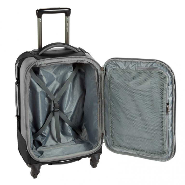 EXPANSE AWD CARRY-ON BLACK