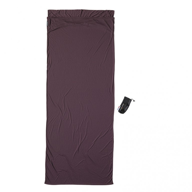 TRAVEL SHEET THERMOLITE 220X85 CM PERFORMER