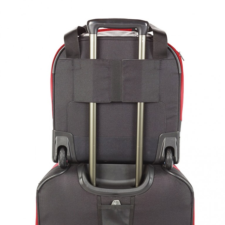 Expanse Wheeled Tote Carry-On